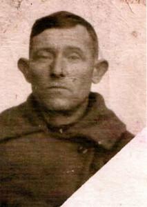 26 лет -1930 год. В лагере СЛОН